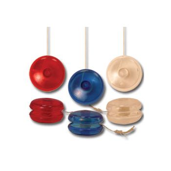 Red, White & Blue   Mini Yoyo's