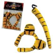 Tiger Costume Set