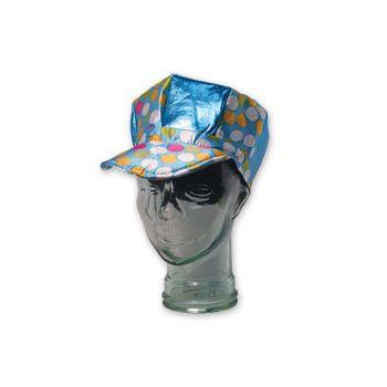 Psychedelic Newsboy Hat