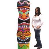 Tiki Gods Cardboard Stand Up
