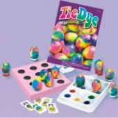 Easter Egg Tie Dye Kit