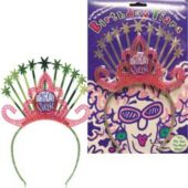 Birthday Queen Tiara