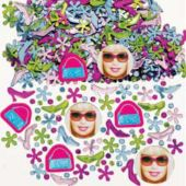 Barbie Doll Confetti