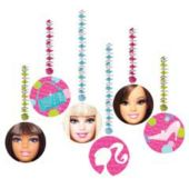 Barbie Danglers-3 Pack