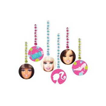 BARBIE DANGLES