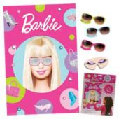 Barbie Doll Party Game