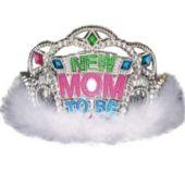 Mom To Be Tiara