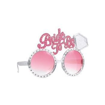 Bride To Be   Diamond Bling Eyeglasses