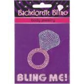 Bride To Bling Body Jewelry