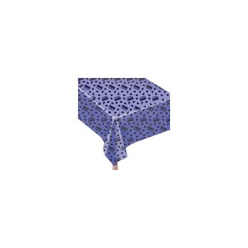 Purple Graduation Table Cover