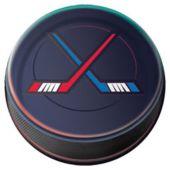"""Hockey 9"""" Plates"""