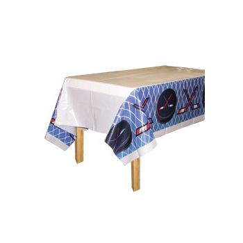 HOCKEY  TABLE COVER