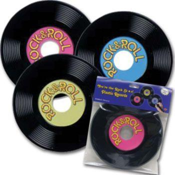 ROCK & ROLL CUSTOM RECORDS