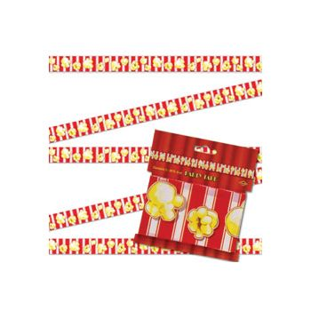 POPCORN PARTY TAPE