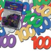 100 Confetti