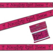 Naughty Girl Party Tape
