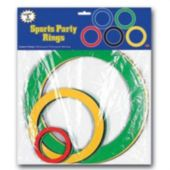 Olympic Rings-5 Rings per Unit