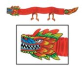 Oriental Dragon Decoration