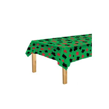 CARD SUIT TABLE COVER