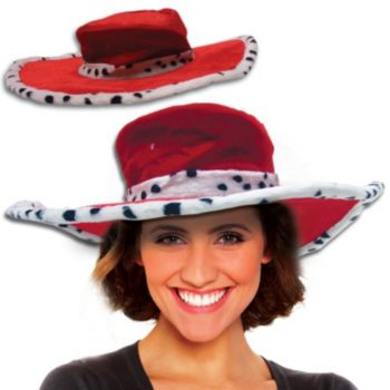 Red Velvet Show Daddy Hat
