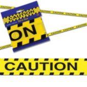 Caution Party Tape