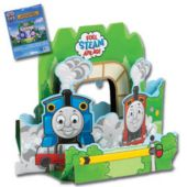 thomas the Tank Centerpiece