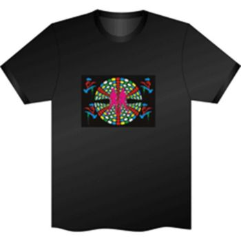 Disco Dancer LED T-Shirt