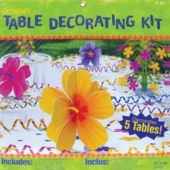 Summer Table Decorating Kit