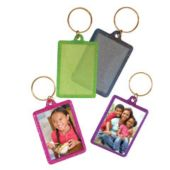 Photo Keychains