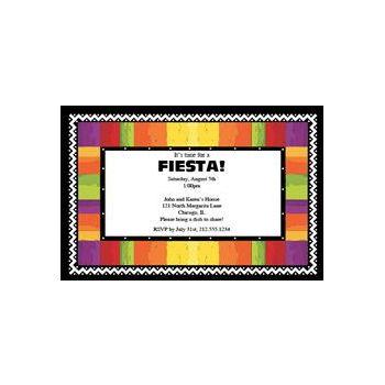 Fiesta Stripes