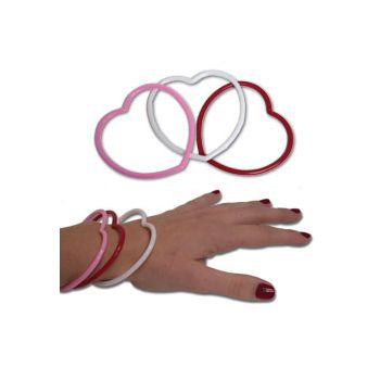 HEART SHAPE CHILDREN'S BRACELETS