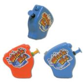 "Squirt Guns-1 1/2""-12 Pack"