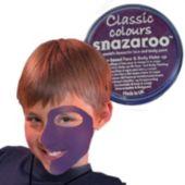 Lilac Face Paint