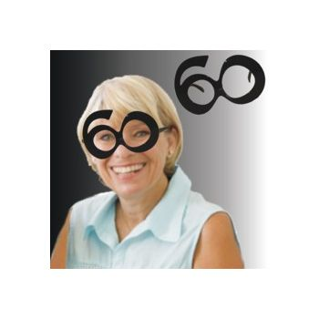 THE BIG 60 EYEGLASSES