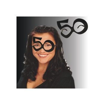 THE BIG 50 EYEGLASSES