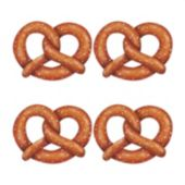 Pretzel Cutouts-4 Per Unit