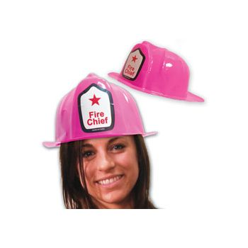 PINK FIRE HATS