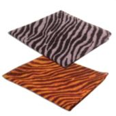 Animal Print Bandanas - 19 Inch, 12 Pack