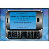 Send A Text Personalized Invitations
