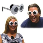 Golf Ball Sunglasses