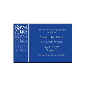 Save Date Fade Blue2