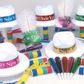 Paradise Bay New Year's Kit