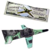 Money Gliders - 12 Pack