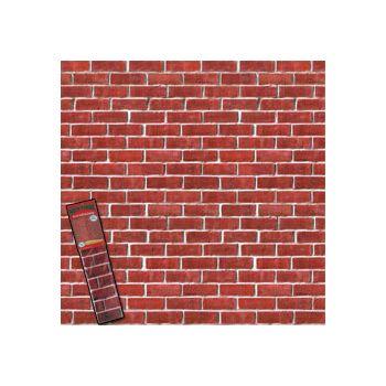 Brick Wall Scene Setter Roll