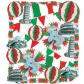 Italian Decorating Kit