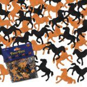 Horse Confetti