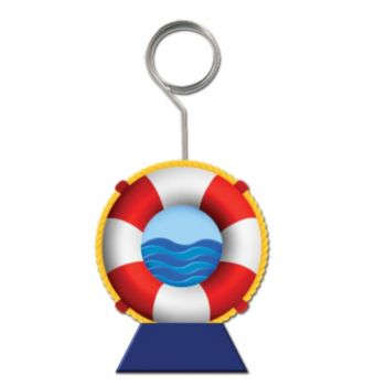 LIFE PRESERVER BALLOON WEIGHT