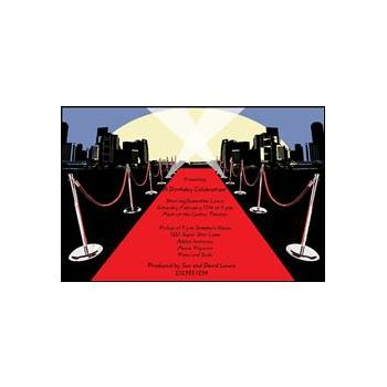 Hollywood Red Carpet2