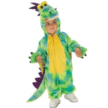 Dragonsaurous  Child Costume