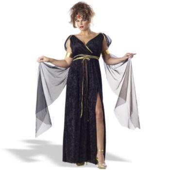 Medusa Plus Adult Costume